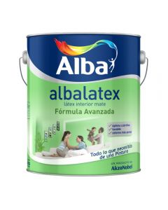 Albalatex Mate    1 L