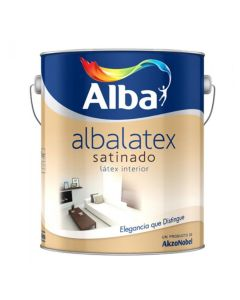 Albalatex Satinado   20 L