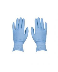 Guantes Latex Grande Descartable Rucar 6u