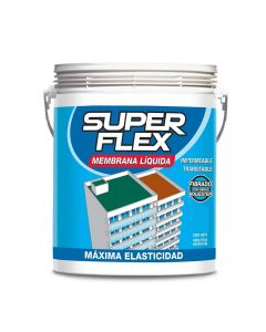 Superflex Fibrado 4 Kg Colores