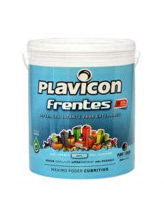 Plavicon Frentes XP (Blanco) 1